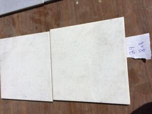 """8"""" ceramic tile"""