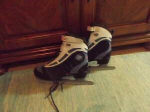Women's CCM Soft Boot figure skates