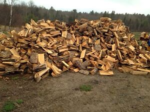 Parry sound fire wood and logs
