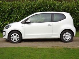 2014 Volkswagen UP 1.0 MOVE UP Manual Hatchback