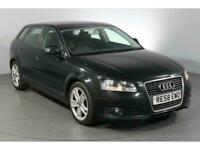 2008 58 Audi A3 138 TDI SPORT 5 Door for sale  Billingham, County Durham