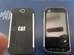 CAT S40 Industrial Grade Cell Phone