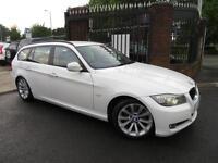 2012 BMW 3 Series 3.0 330D AC TOURING 5d AUTO 242 BHP EX POLICE FSH