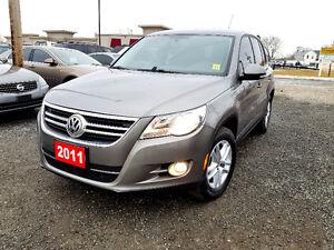 ▀▄▀▄▀▄▀► 2011 VW TIGUAN ★.NAVI. ★ $12995 ◄▀▄▀▄▀▄▀