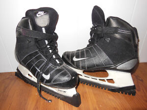$25....Patins Homme