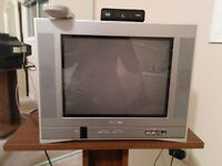 Toshiba 15 INCH TV Perfect condition flat screen