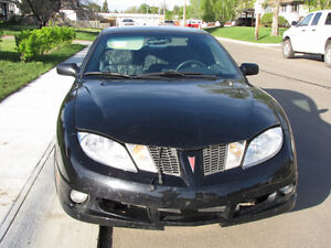 2003 Pontiac Sunfire GT Coupe (2 door)
