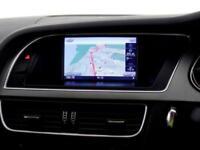 2014 AUDI A4 2.0 TDI Ultra 163 SE Technik 4dr