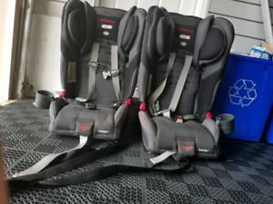 2 DIONO car seat / carseats