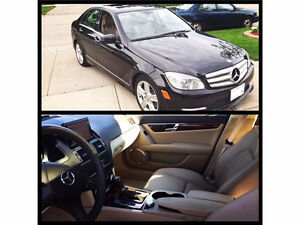 ** COME SEE TODAY! ** 2011 Mercedes-Benz C-Class C300 4MATIC AWD
