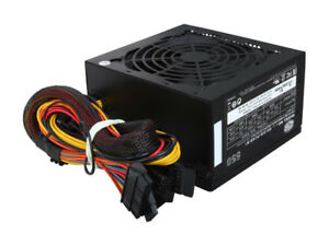 Cooler Master Elite V2 550W ATX Power Supply 12V V2.3 20/24PIN S