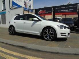 2014 Volkswagen Golf 1.6 TDI BlueMotion Tech S (s/s) 5dr