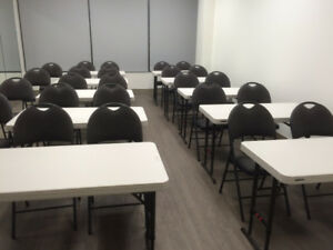 Classroom for rent in Yonge/Sheppard