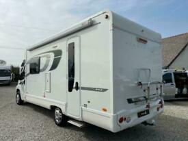 Bessacarr E442 - 2 Berth - End Washroom - Long Bench Seats - Motorhome