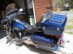 1992 Harley Electra Glide Classic
