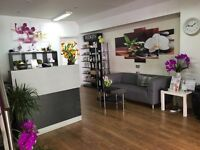J Sabai Spa, Massage & Beauty Treatments