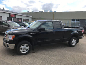 2010 Ford F-150 XLT Pickup Truck   ONLY 125K