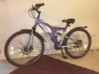 "Dunlop 26"" Mountain Bike"