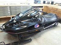 FOR SALE 1996 SKIDOO 670 MACH 1