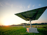 GO SOLAR & BENEFIT FROM THE CLEAN & UNLIMITED ENERGY OF THE SUN!