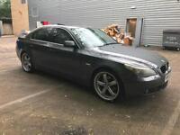 BMW 525i 2.5 auto SE
