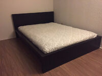 Stylish Clean Bed for sale