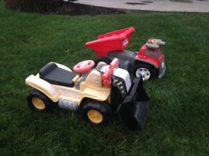 Toddler Riding Toys for sale $20 each