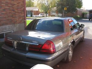 grand marquis lse