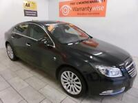 2010 Vauxhall/Opel Insignia 2.0CDTi 16v auto Elite **BUY FOR ONLY £31 PER WEEK**