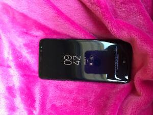 Samsung S8 $450obo