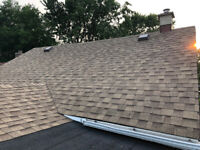 Affordable Roofing Services!