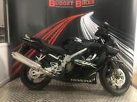 2005 05 HONDA CBR600F 0.6 CBR 600 F4 1D