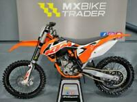 2015 KTM SXF 350 SXF350 - LOW USE ORIGINAL BIKE - ELEC START - 250 CRF FC YZF KX