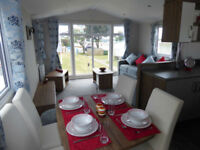 Brand new 3 bedroom holiday home isle of wight inc 2019 pitch fees