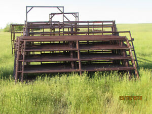 Panels and Gates for Sale