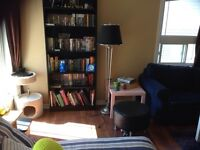 Room in two bedroom apartment to sublet