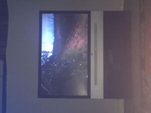 52 inch flat screen tv for sale