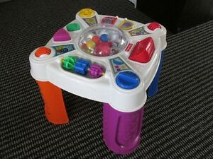 Table d'activités musicale Fisher-Price