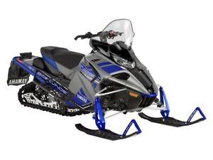 2018 Yamaha Sidewinder L-TX DX