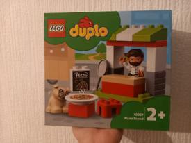 Brand New Lego Duplo Pizza Set