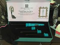 Brilliance New York 4 in 1 curling iron