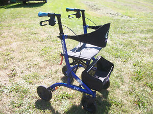 AIRGO Excursion Walker