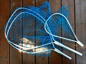 3 Fishing nets