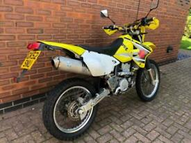 2002 - SUZUKI DR-Z400S DRZ400 - GREENLANER - SUPERMOTO - WELL MAINTAINED