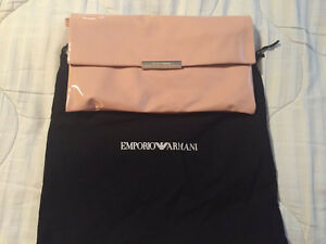 Armani purse with tags purchased in Amsterdam  Kitchener / Waterloo Kitchener Area image 1