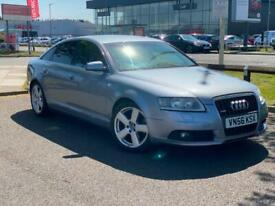 image for 2006 Audi A6 2.0 TDI TDV S Line 4dr SALOON Diesel Manual