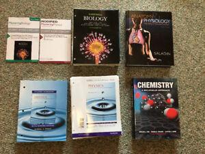 Chemistry: A Molecular Approach for CHEM 1000
