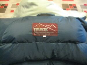 TNUVIK BOYS WINTER JACKET
