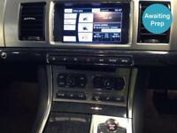 2015 JAGUAR XF 2.2d [200] Luxury 5dr Auto Estate