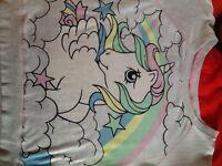 My Little Pony long sleeve top 10-12